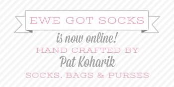 Ewe Got Socks is Now Online